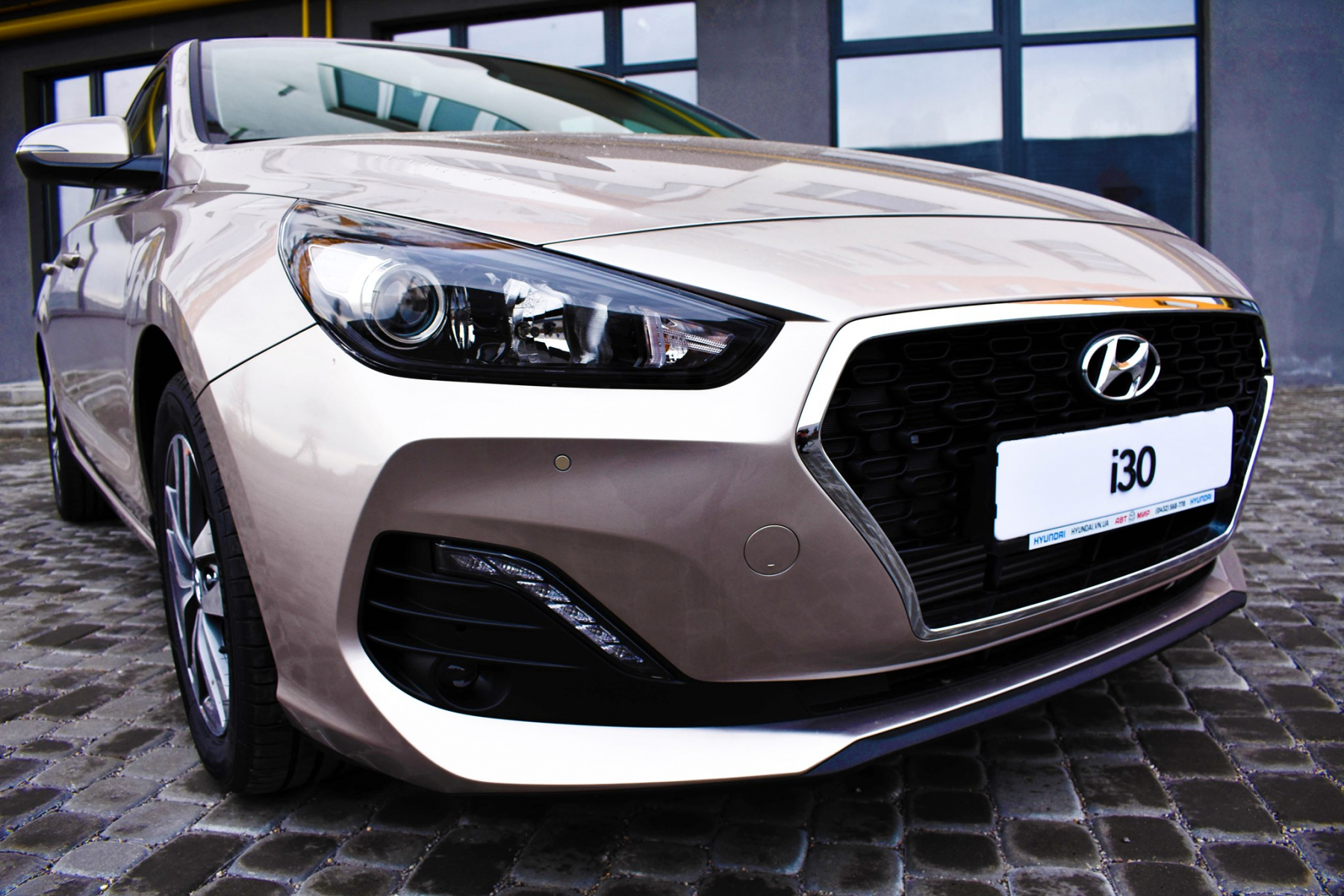 Вигідні ціни на модельний ряд Hyundai 2019-2020 років випуску | ВІК-Експо - фото 6