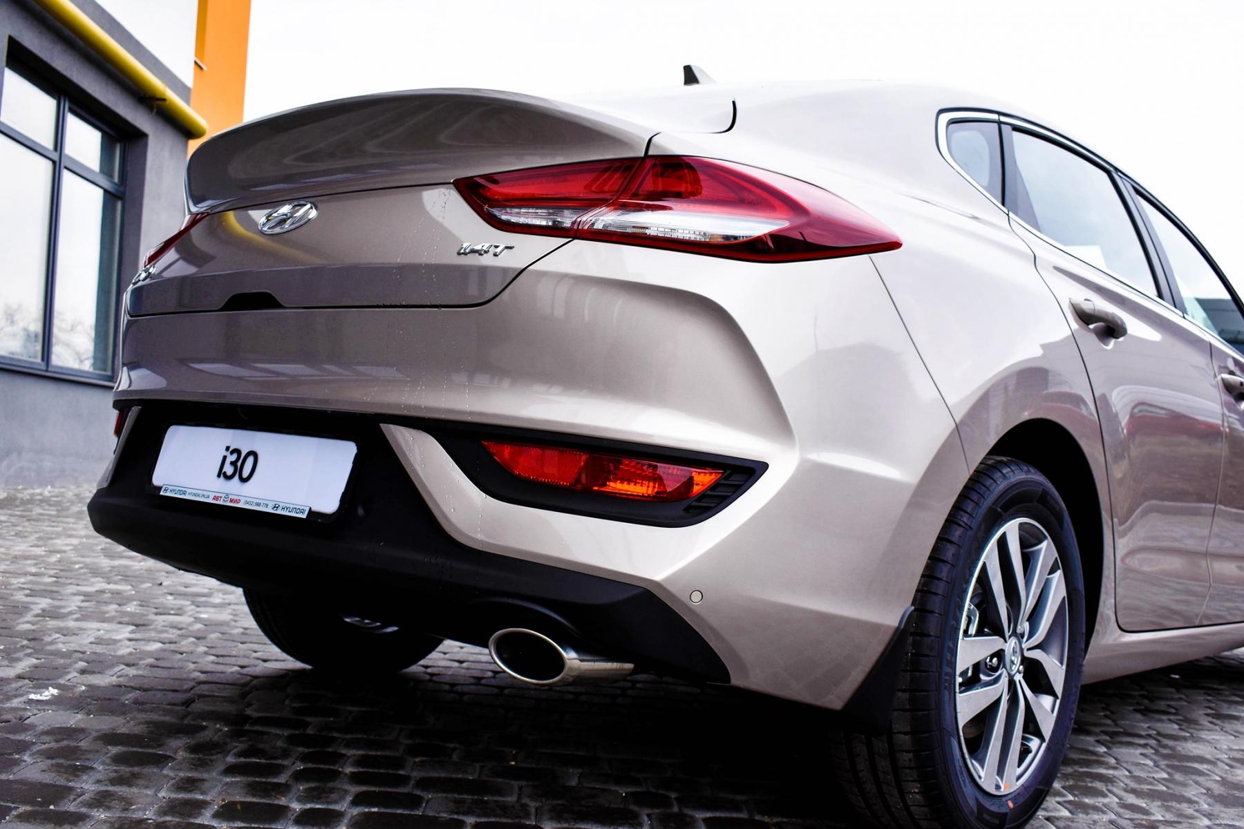 Вигідні ціни на модельний ряд Hyundai 2019-2020 років випуску | ВІК-Експо - фото 7