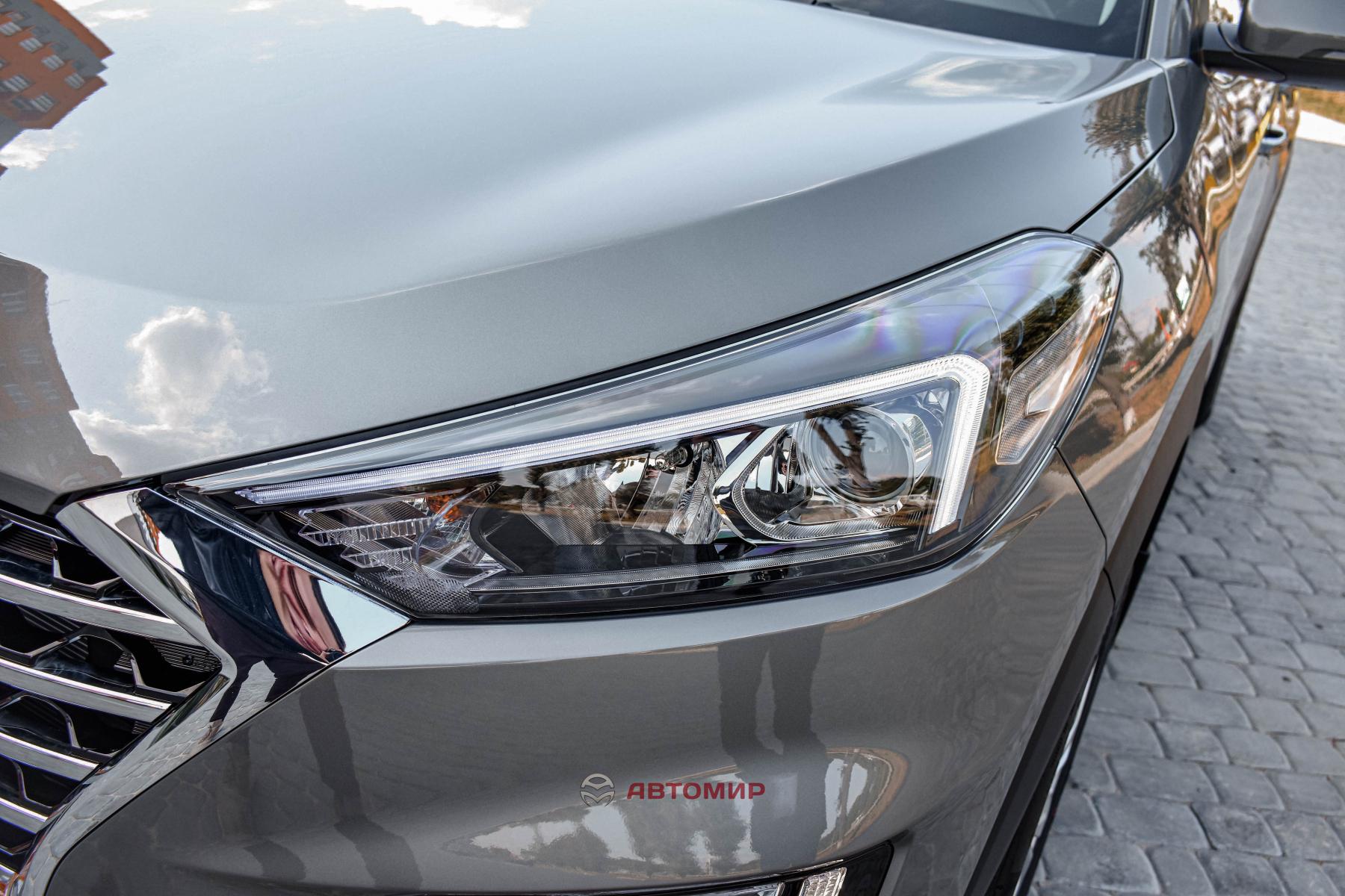 Вигідні ціни на всі комплектації Hyundai Tucson | Хюндай Мотор Україна - фото 15