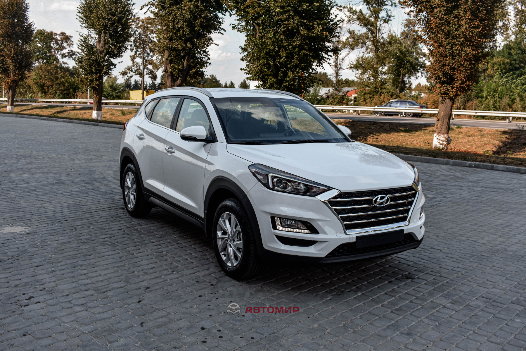 Вигідні ціни на всі комплектації Hyundai Tucson | Хюндай Мотор Україна - фото 17