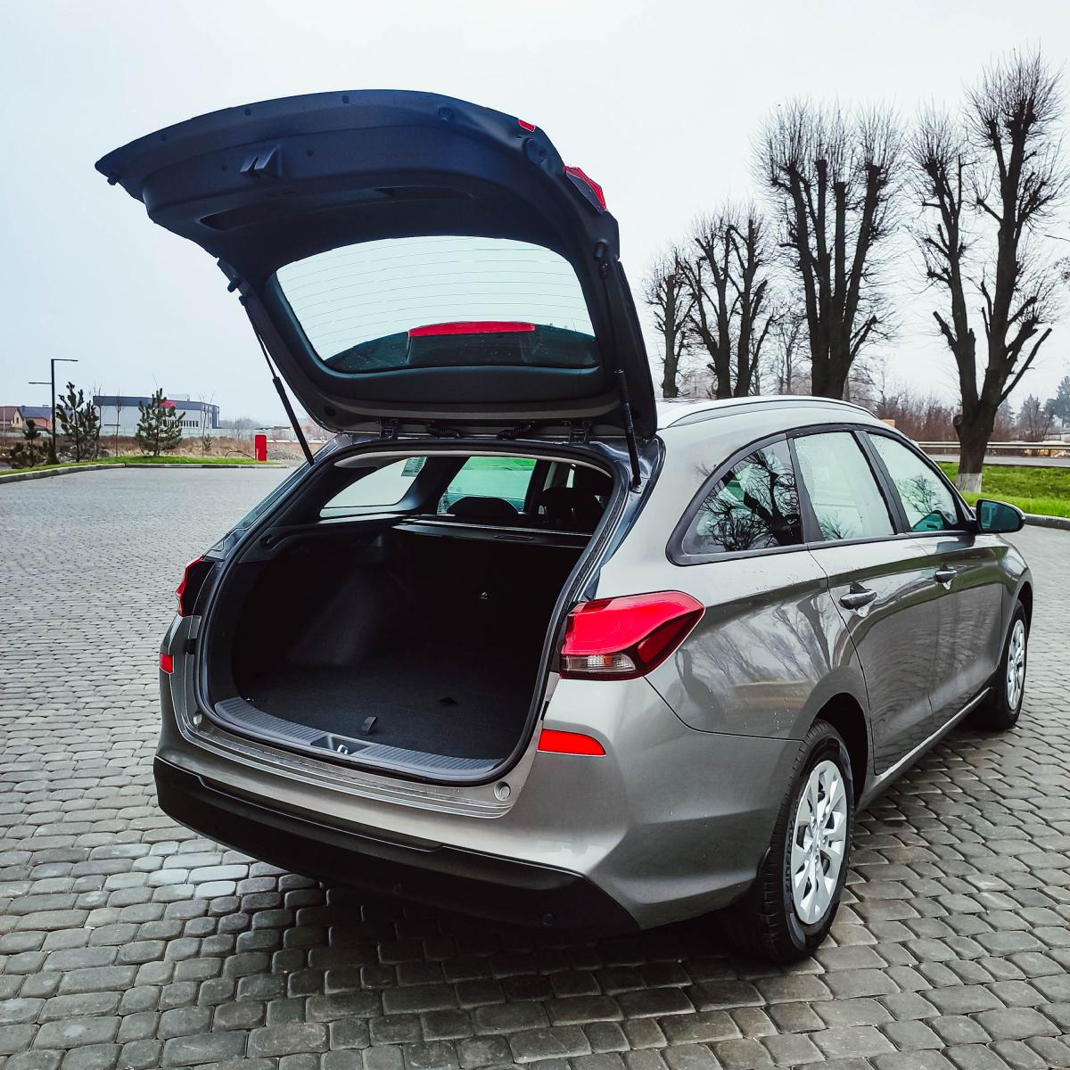 Hyundai i30 WGN за спеціальними цінами! | Хюндай Мотор Україна - фото 9