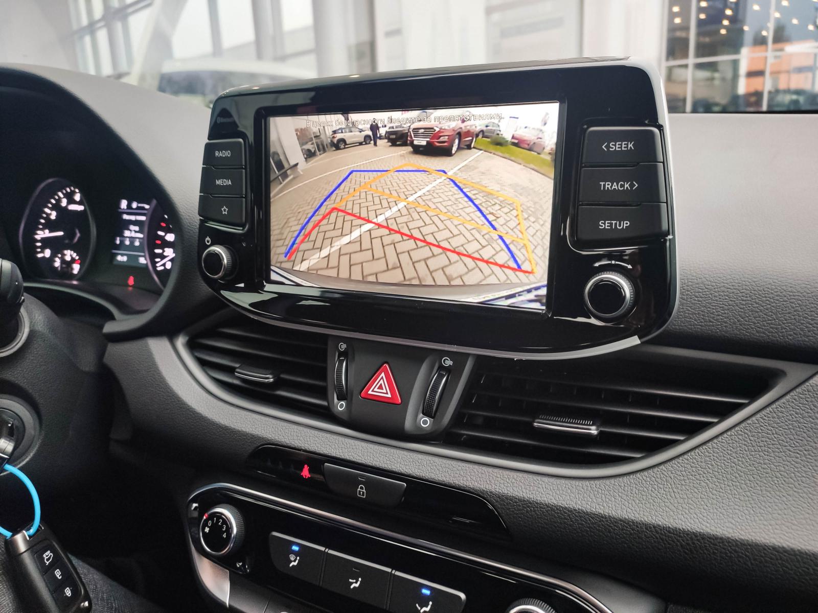 Hyundai i30 WGN за спеціальними цінами! | Хюндай Мотор Україна - фото 14