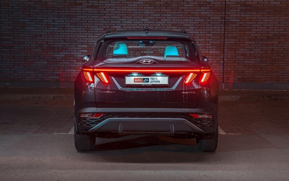 Тест-драйв Hyundai Tucson: Порушник спокою | ВІК-Експо - фото 25