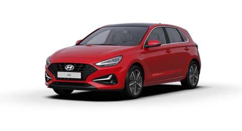 Купити автомобіль в Хюндай Мотор Україна. Модельний ряд Hyundai | Хюндай Мотор Україна - фото 8