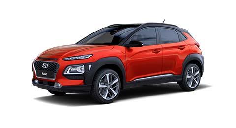 Купити автомобіль в ВІК-Експо. Модельний ряд Hyundai | ВІК-Експо - фото 28