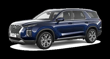 Купити автомобіль в Хюндай Мотор Україна. Модельний ряд Hyundai | Хюндай Мотор Україна - фото 20