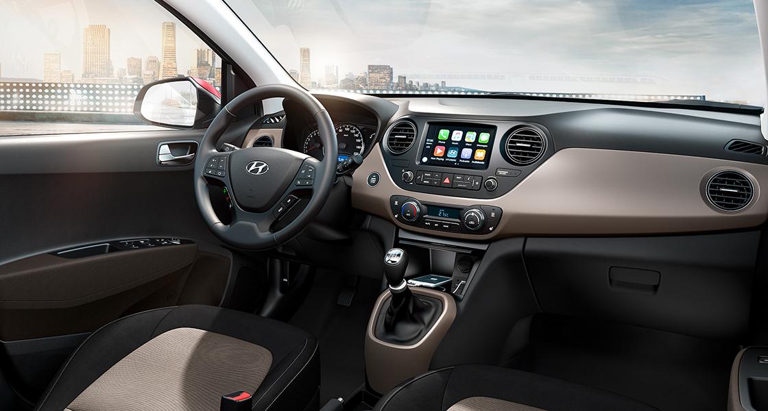 Hyundai i10  Галерея, фото  Хюндай Мотор Україна - фото 8
